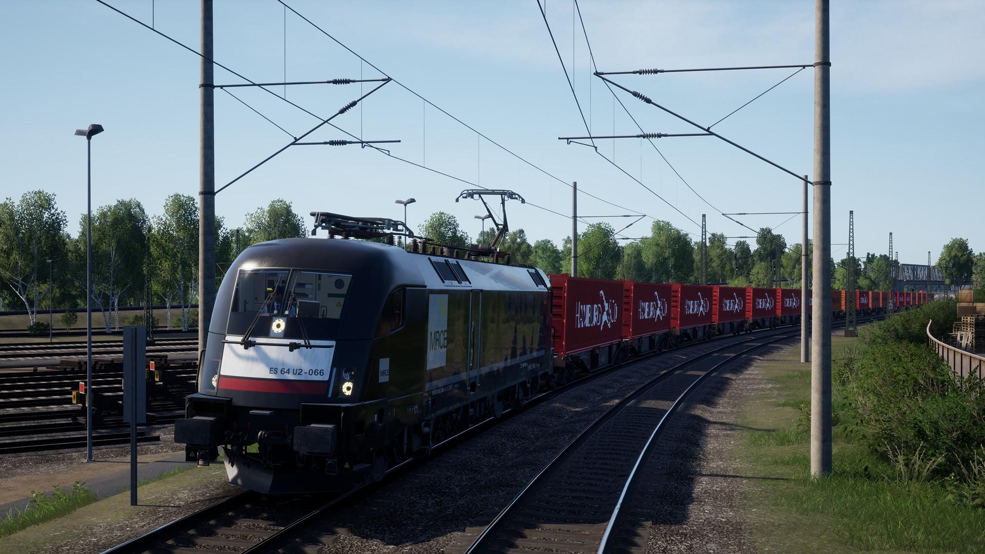 Train Sim World 2: Hauptstrecke Hamburg - Lübeck Route Add-On PC Key Fiyatları