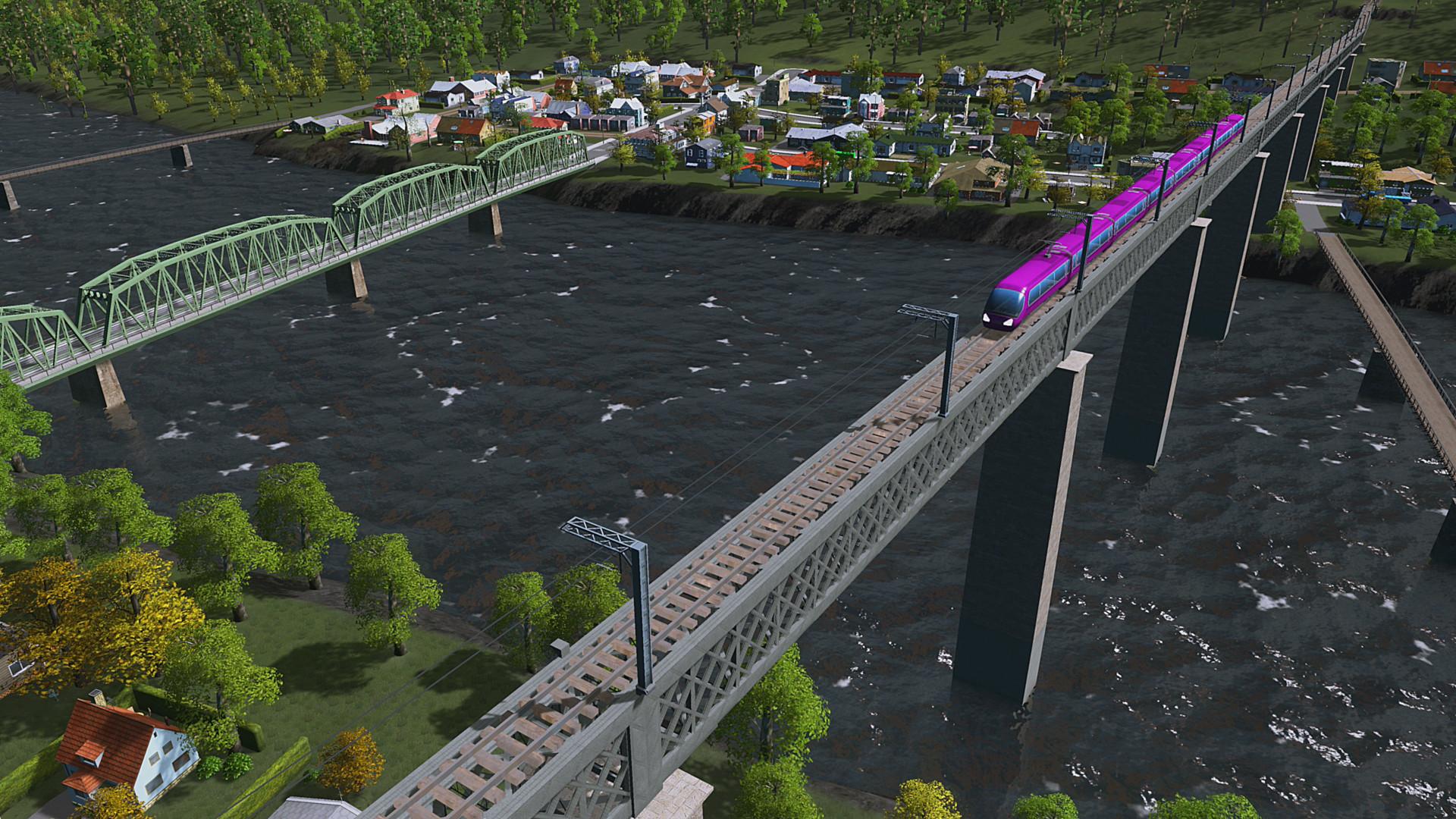 Cities: Skylines - Content Creator Pack: Bridges & Piers Fiyat Karşılaştırma
