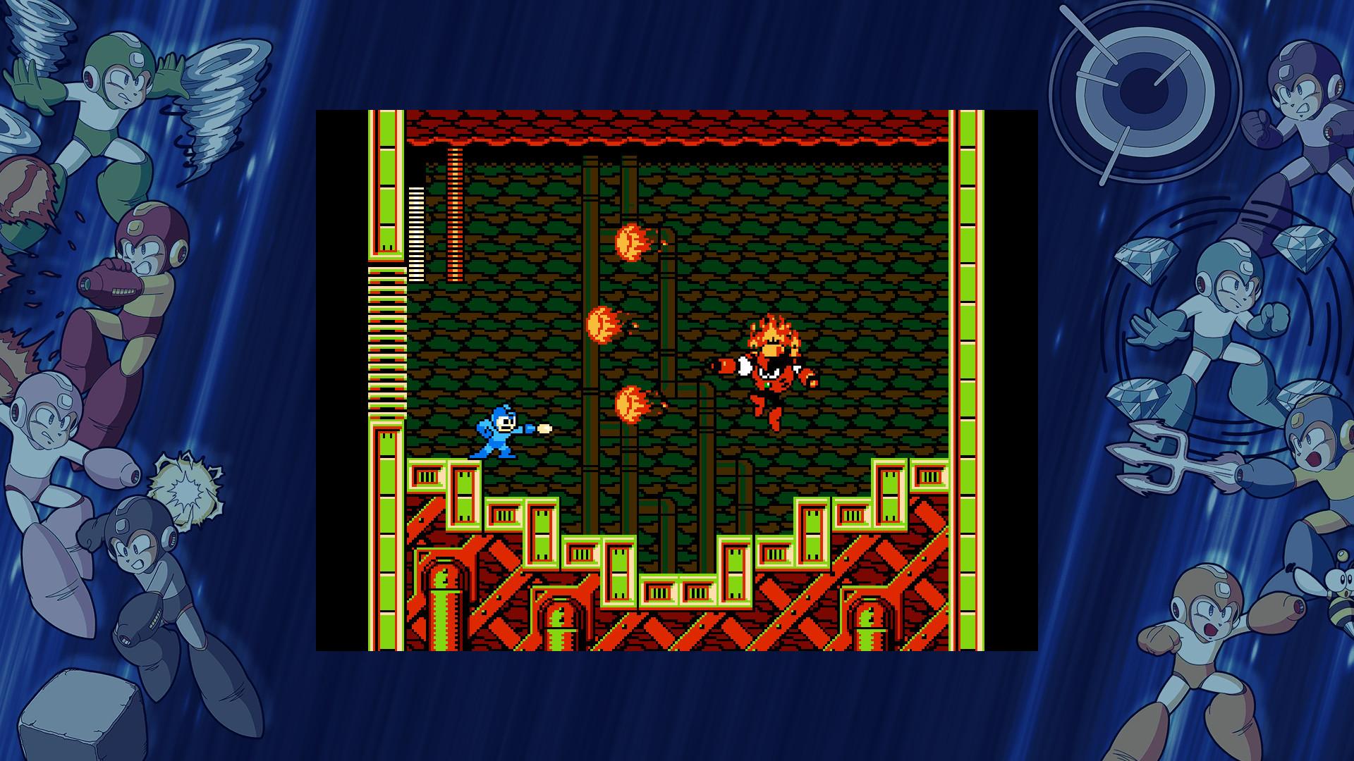 Mega Man Legacy Collection 2 PC Fiyatları