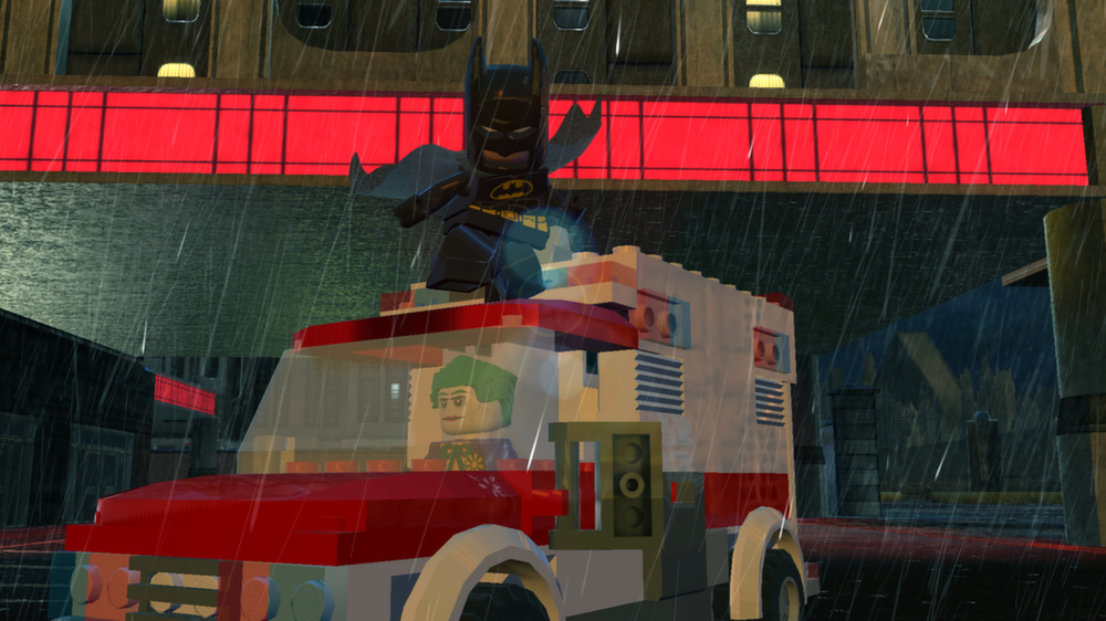 LEGO® Batman™ 2: DC Super Heroes