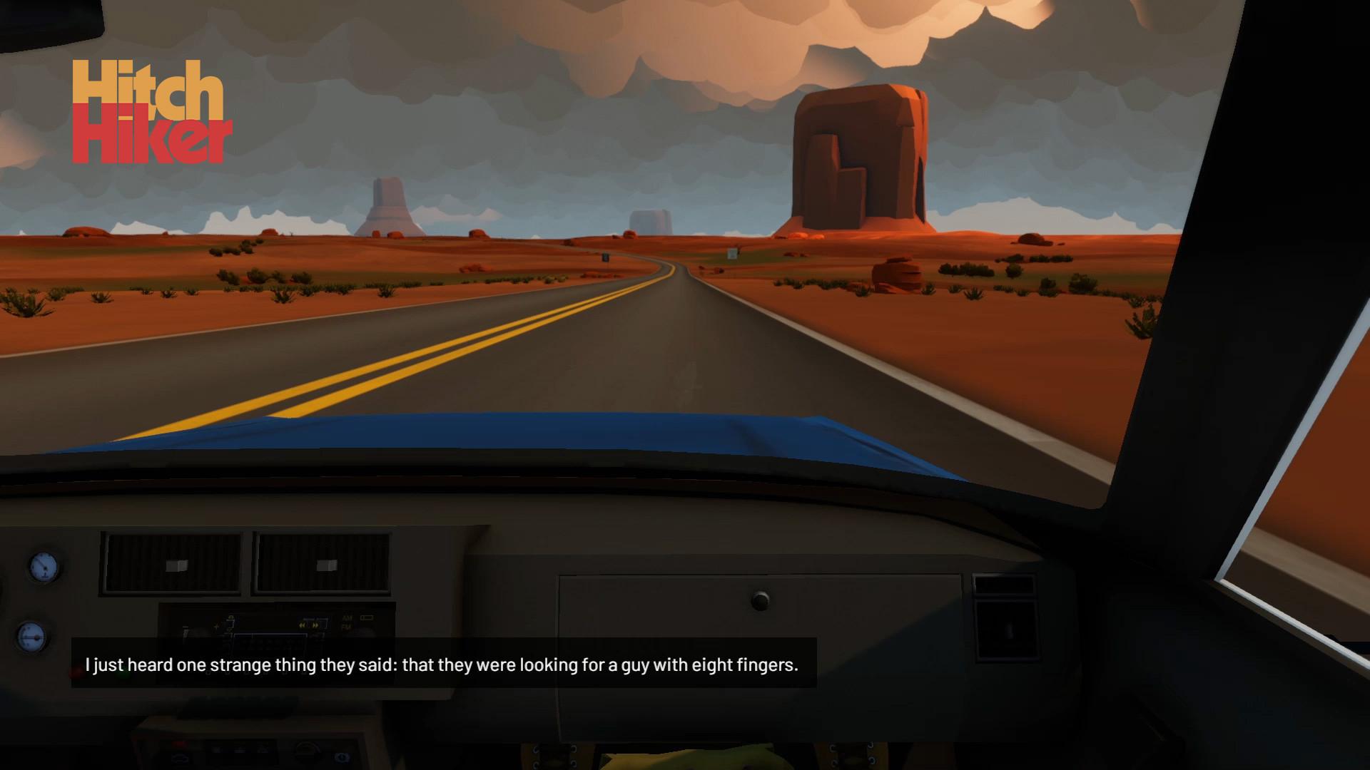 Hitchhiker - A Mystery Game PC Key Fiyatları