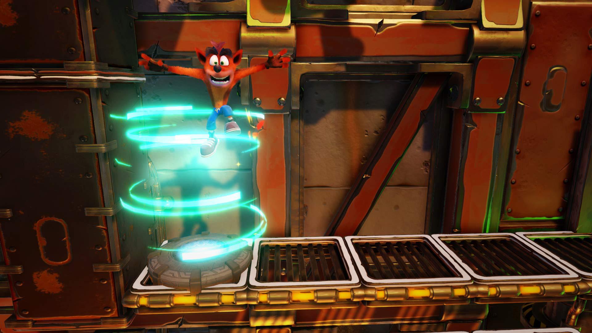 Crash Bandicoot™ N. Sane Trilogy Fiyat Karşılaştırma