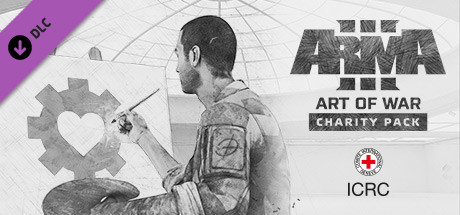 Arma 3 Art of War Charity Pack