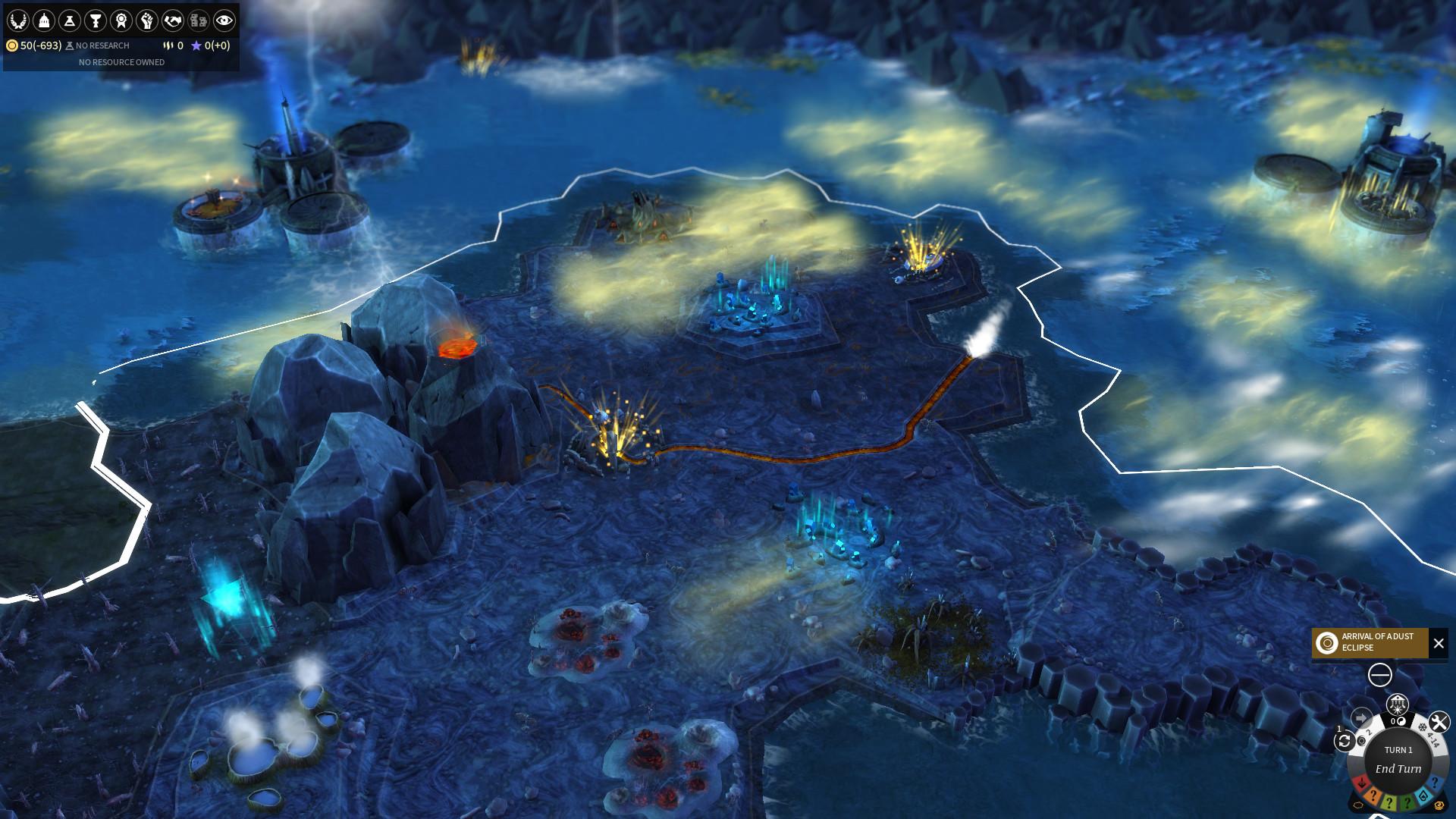 Endless Legend™ - Inferno Fiyat Karşılaştırma