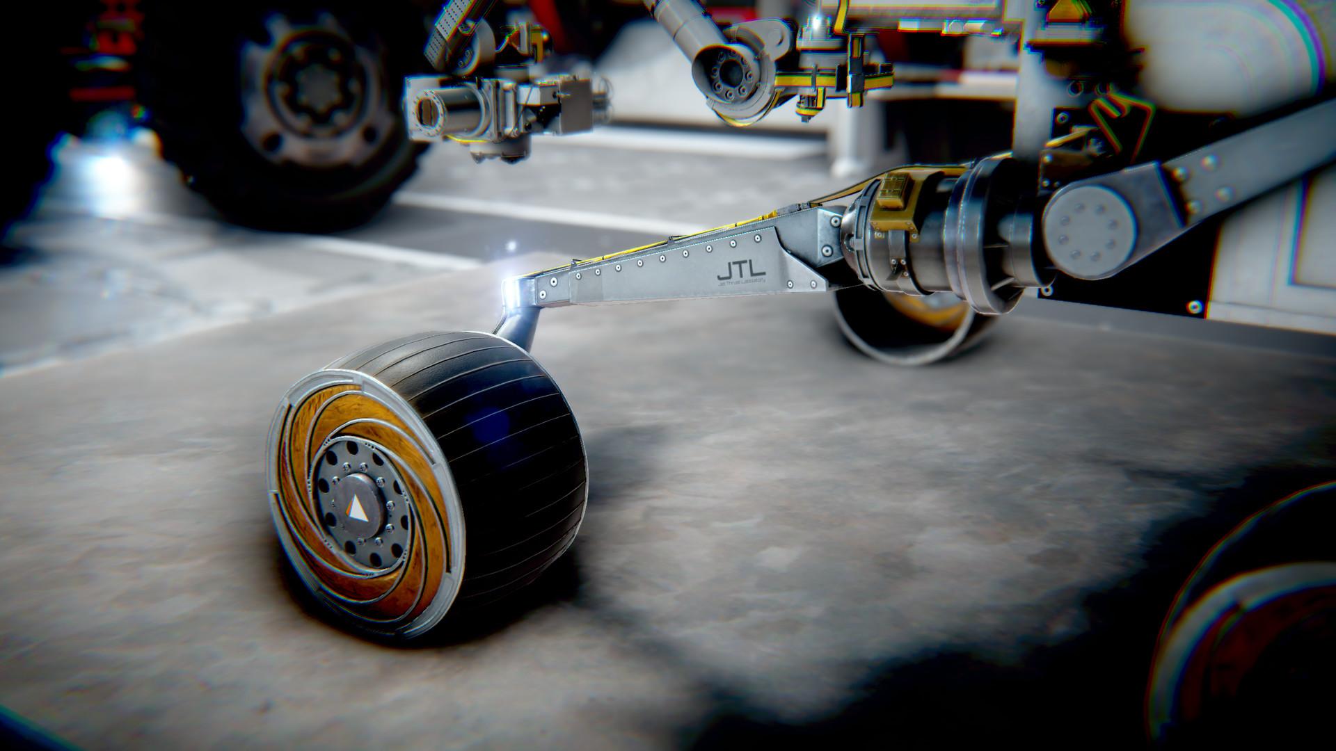 Rover Mechanic Simulator Fiyat Karşılaştırma