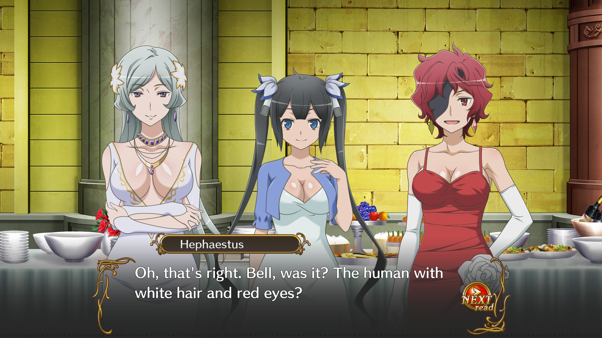 Is It Wrong to Try to Pick Up Girls in a Dungeon? Infinite Combate PC Key Fiyatları