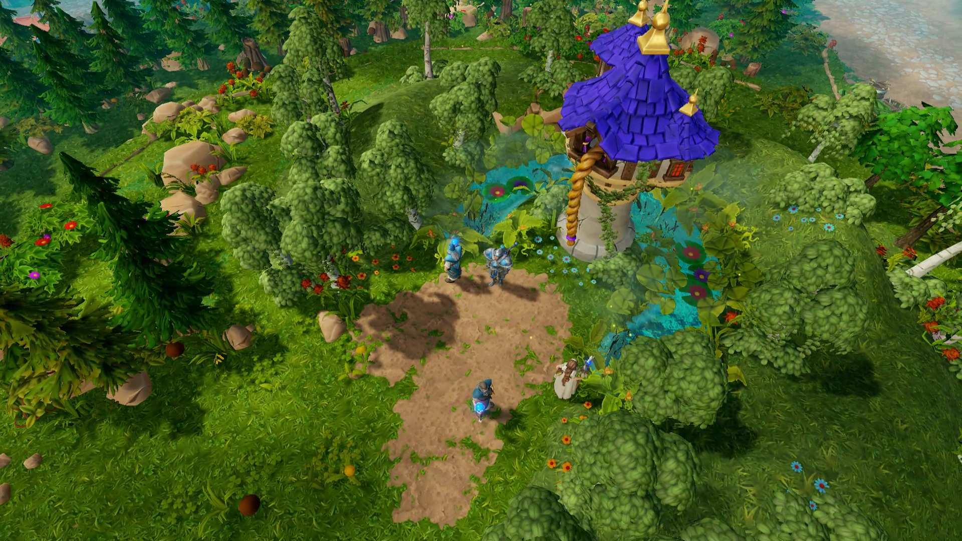 Dungeons 3 - Once Upon A Time PC Fiyatları