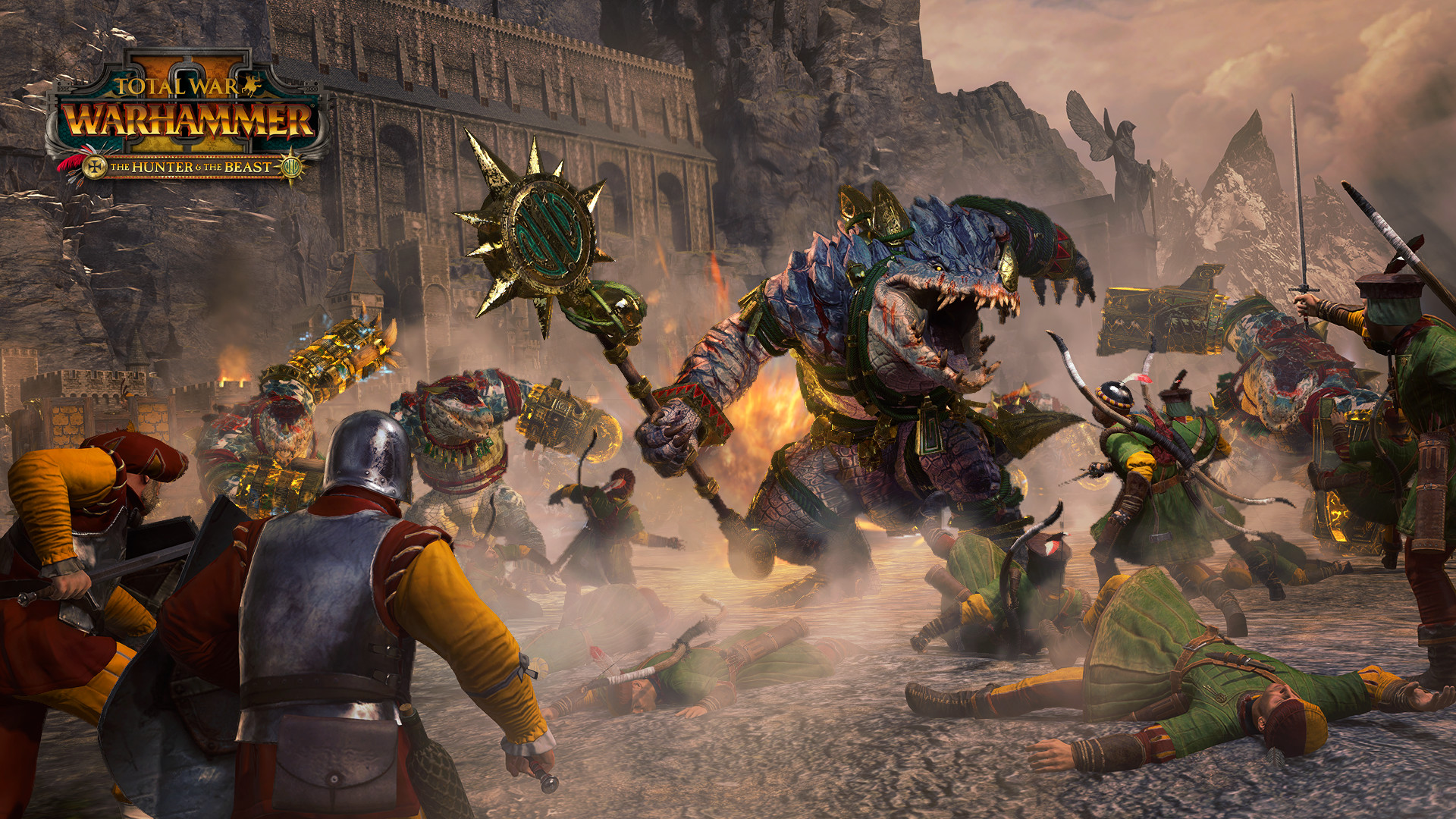 Total War: WARHAMMER II - The Hunter & The Beast Fiyat Karşılaştırma