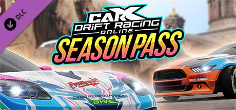 CarX Drift Racing Online - Season Pass