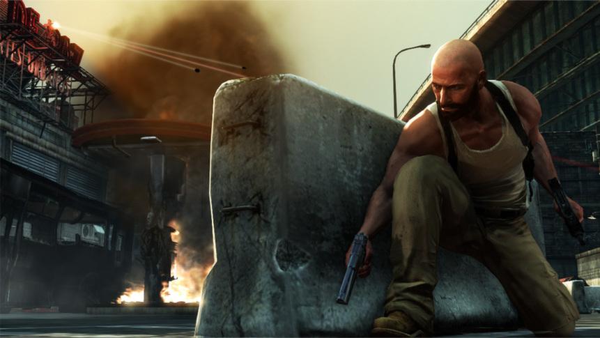 Max Payne 3: Silent Killer Loadout Pack