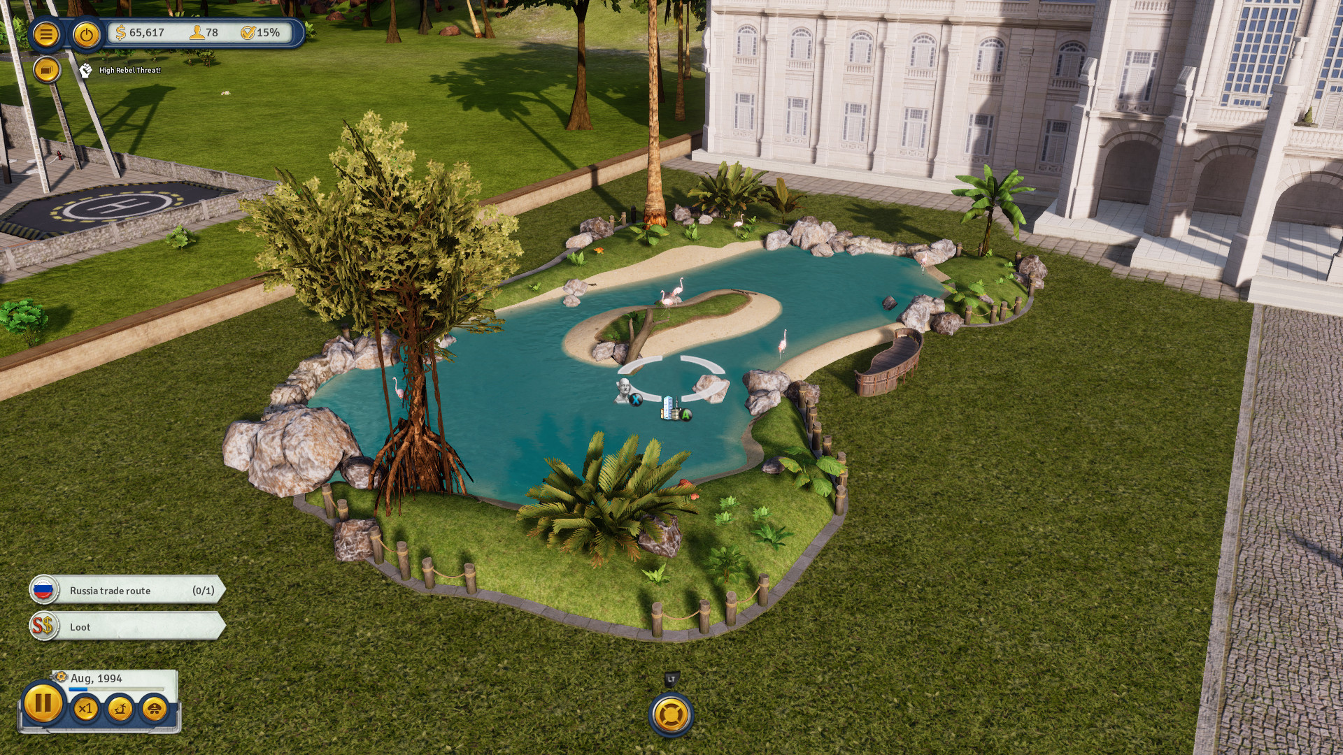 Tropico 6 - El Prez Edition Upgrade Fiyat Karşılaştırma
