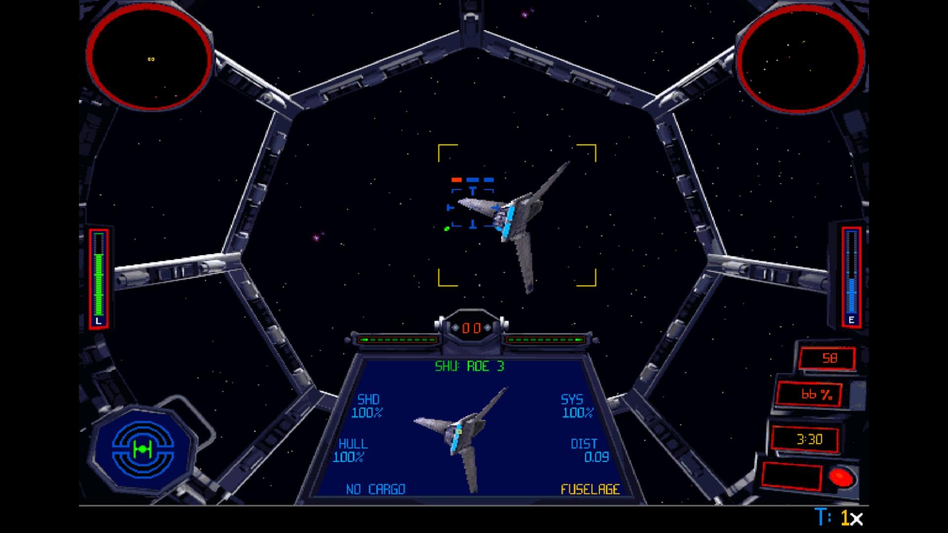 STAR WARS™: TIE Fighter Special Edition PC Fiyatları