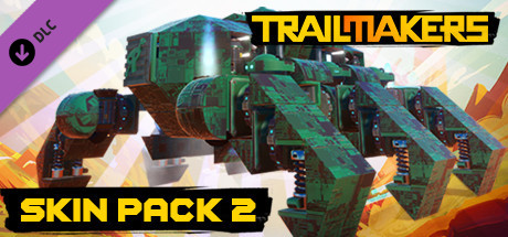 Trailmakers: Skin Pack 2