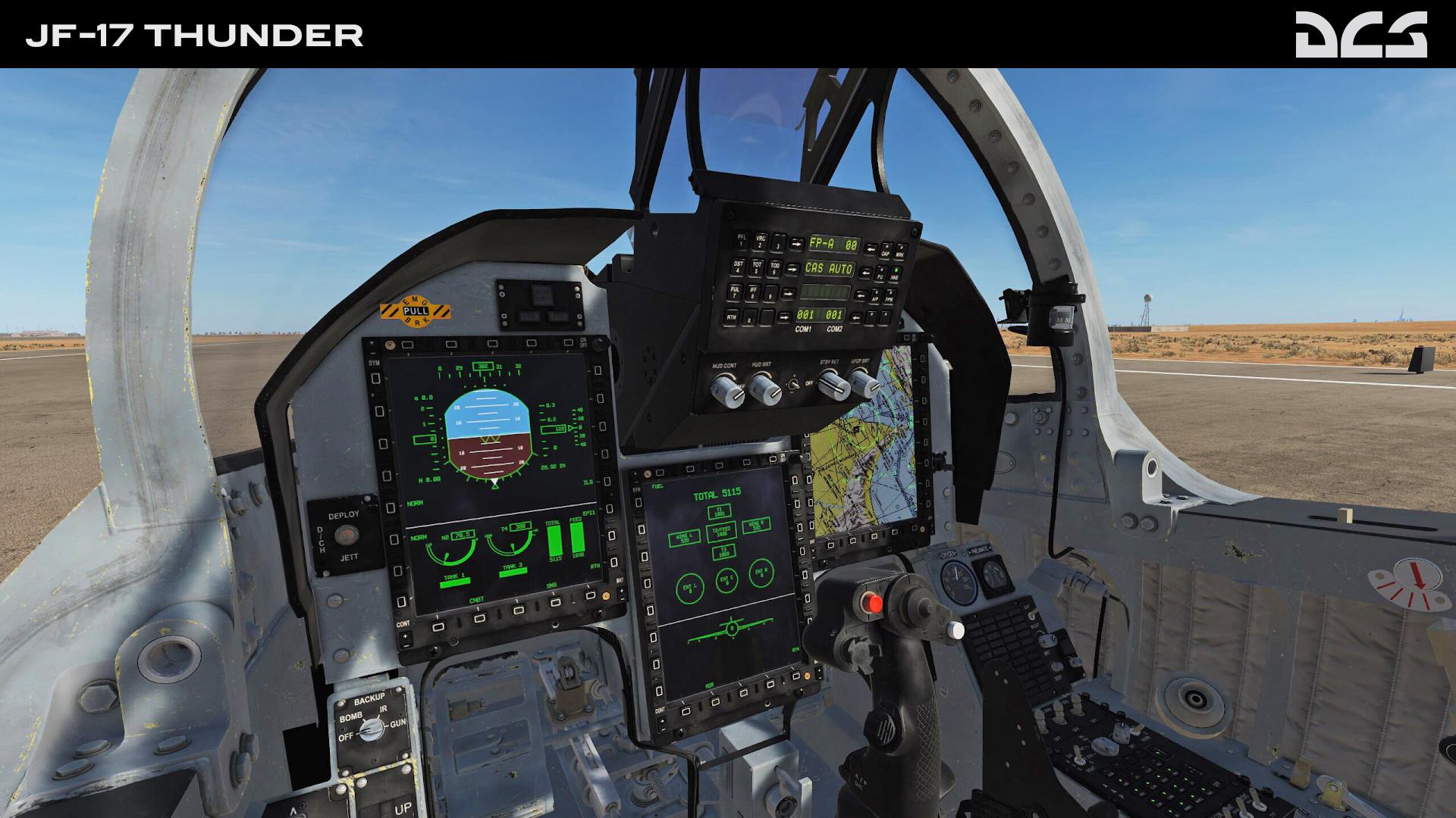 DCS: JF-17 Thunder Fiyat Karşılaştırma