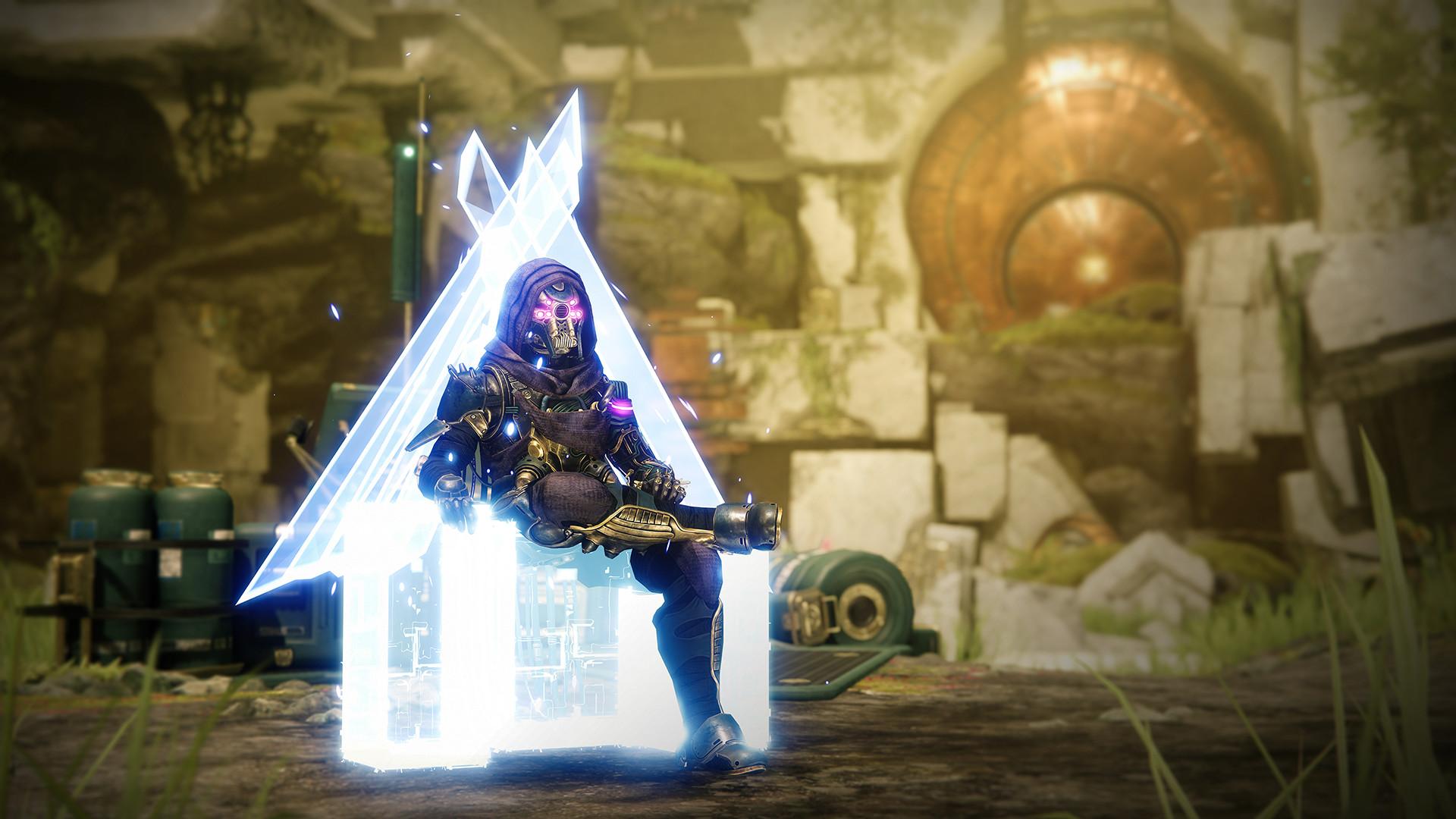 Destiny 2: Throne of Atheon Emote Bundle