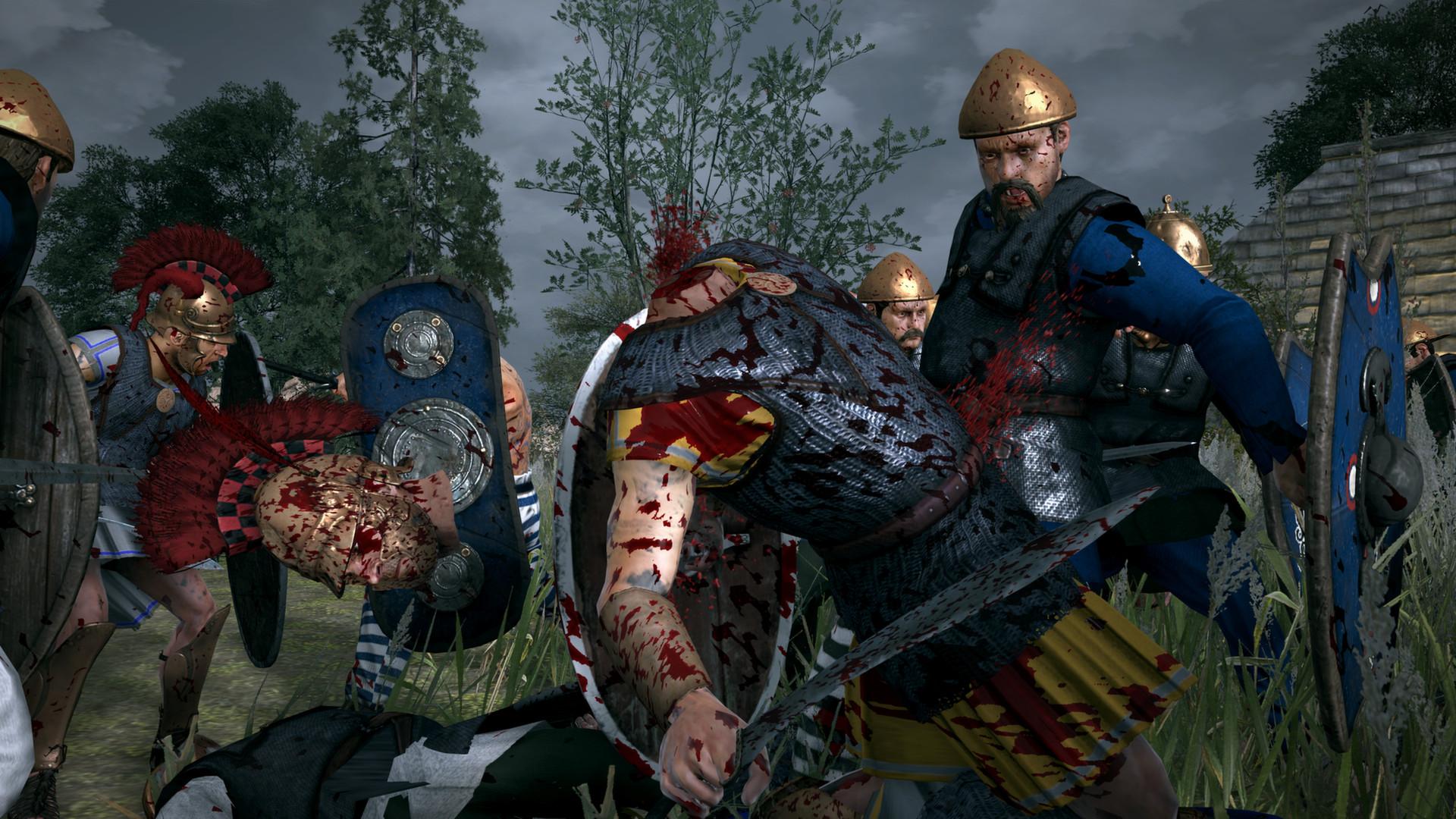Total War: ROME II - Blood & Gore PC Fiyatları