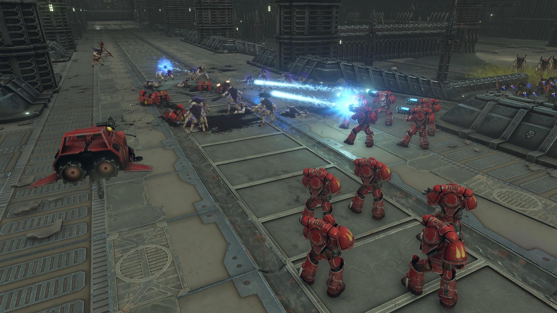 Warhammer 40,000: Battlesector PC Fiyatları
