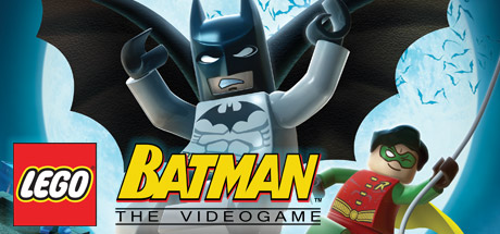 LEGO® Batman™: The Videogame
