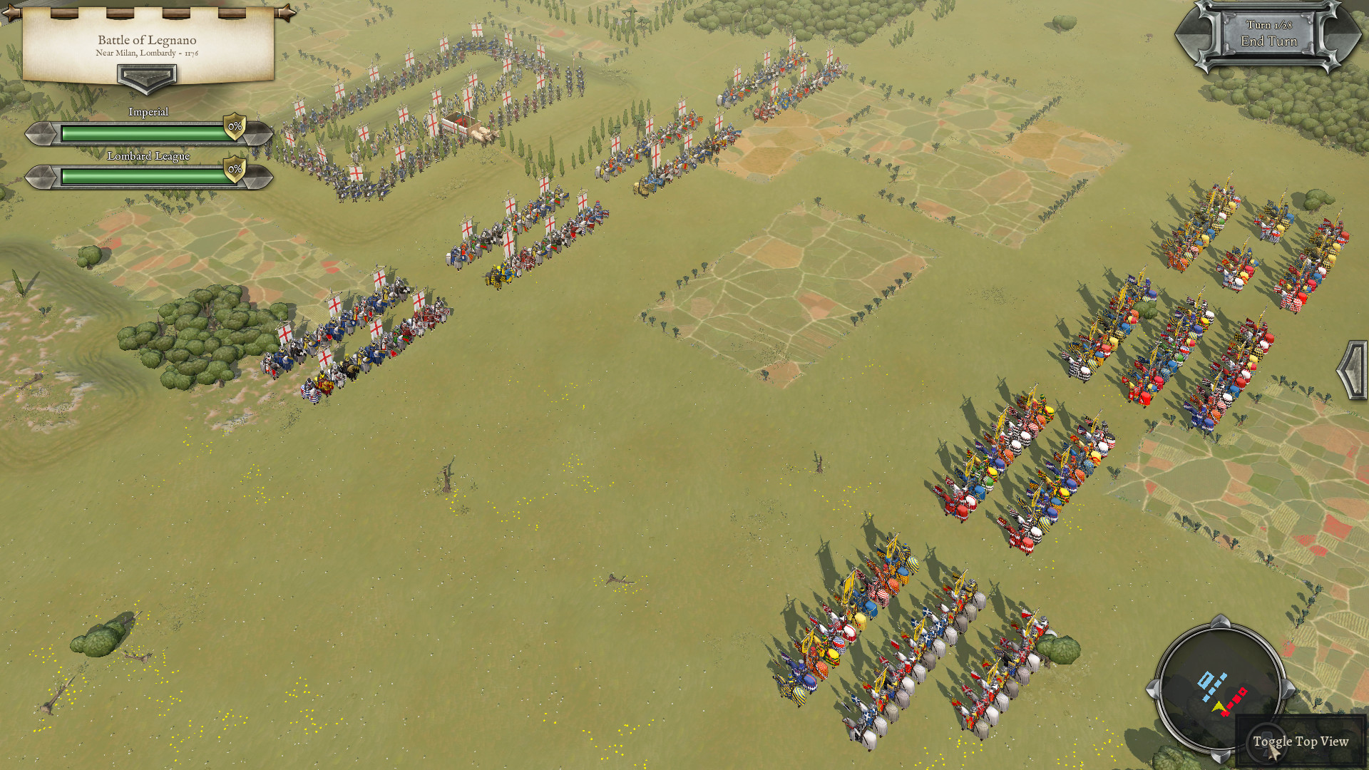 Field of Glory II: Medieval - Reconquista Fiyat Karşılaştırma