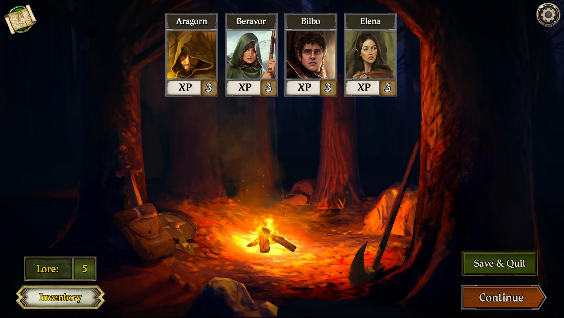 The Lord of the Rings: Journeys in Middle-earth Fiyat Karşılaştırma