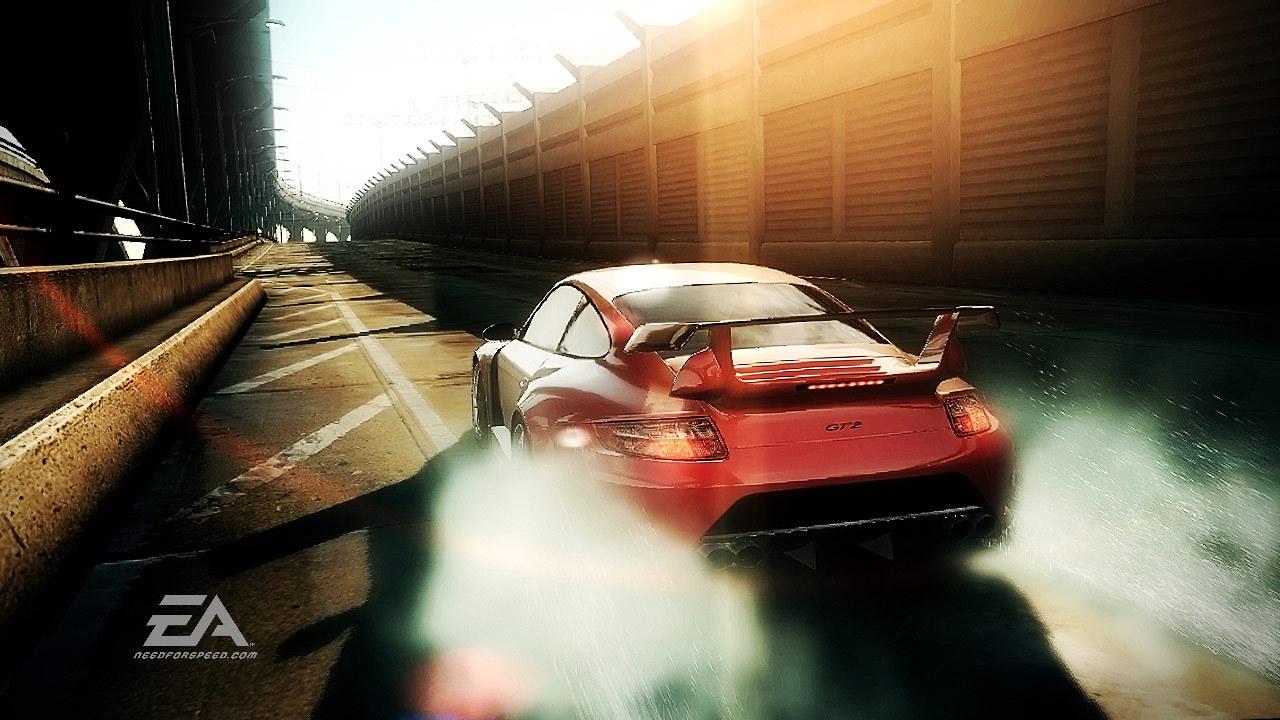 Need for Speed Undercover PC Key Fiyatları