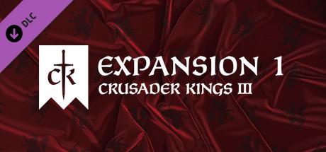 Crusader Kings III: Expansion 1