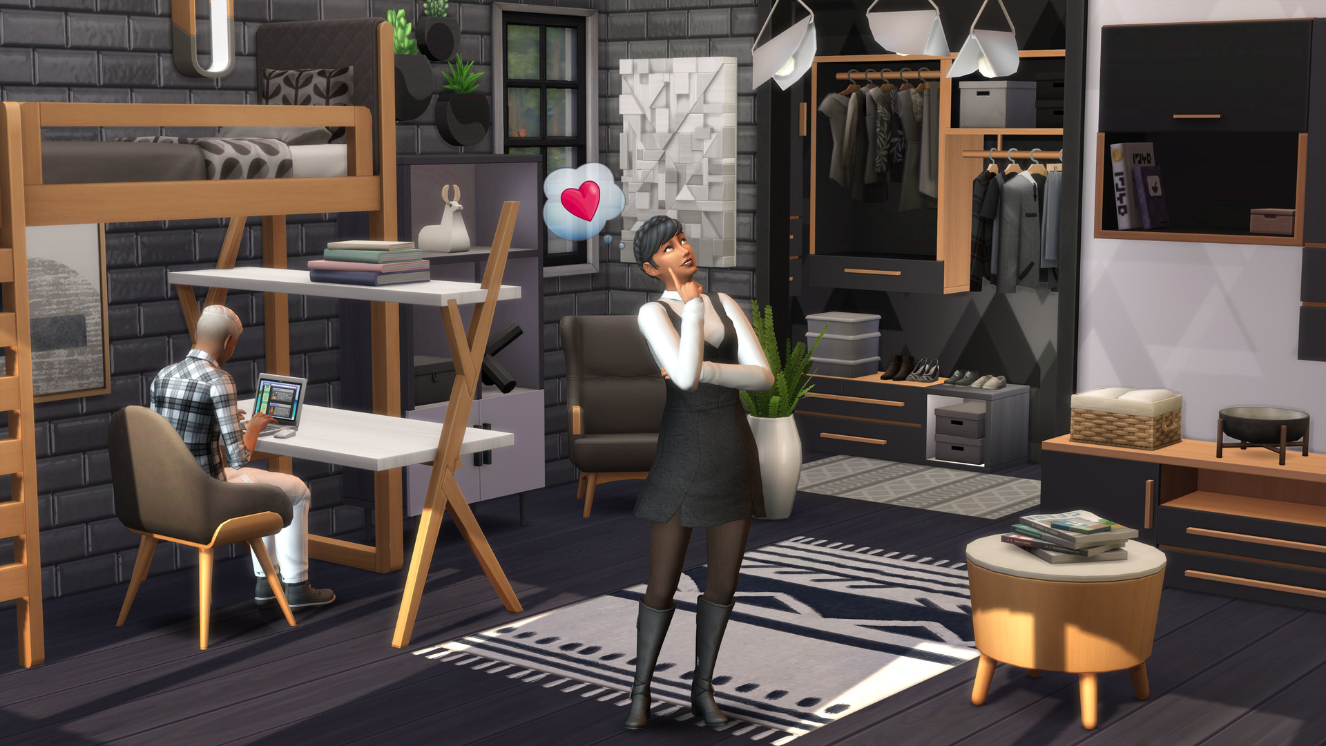 The Sims™ 4 Dream Home Decorator Game Pack PC Fiyatları