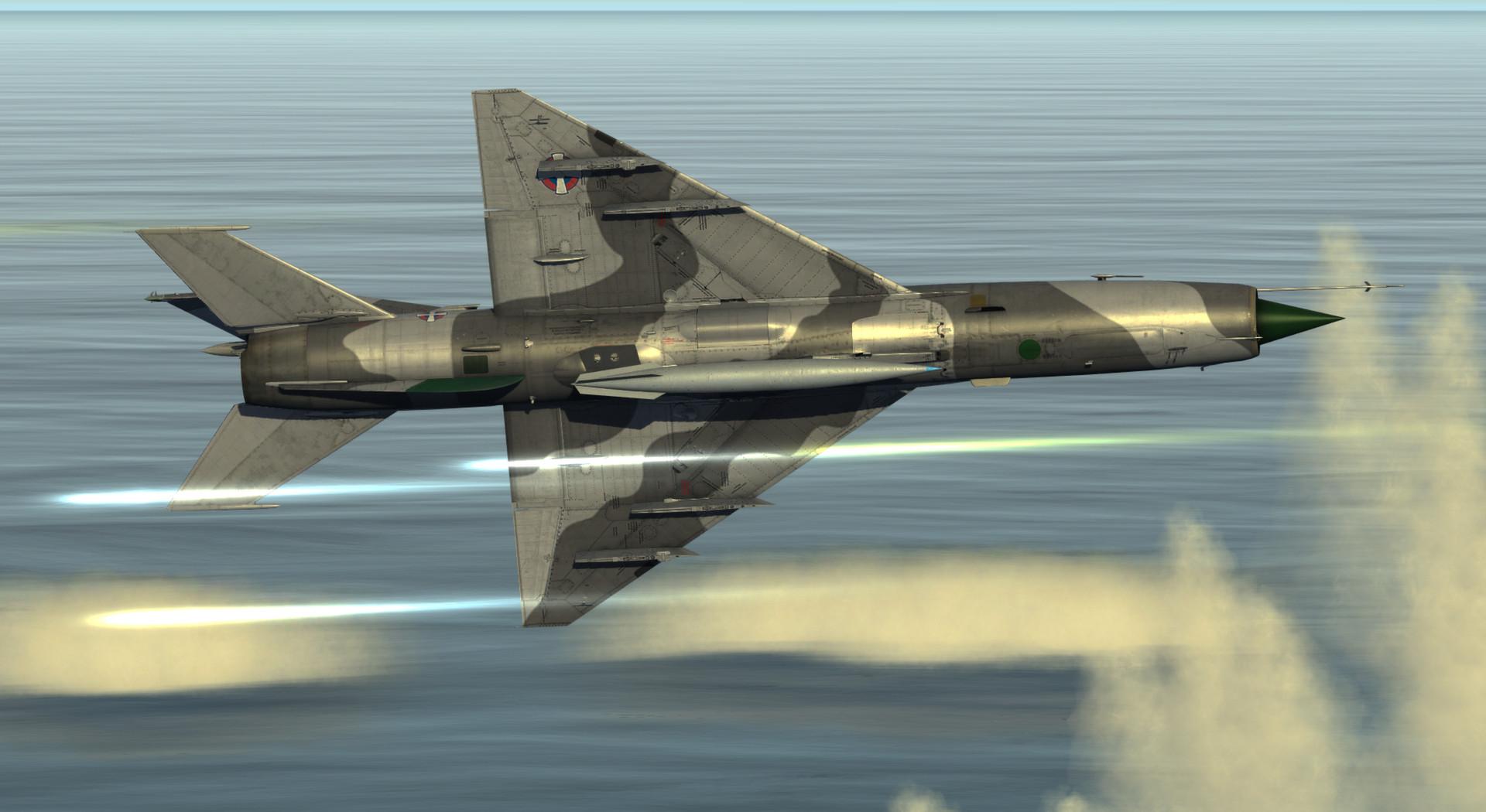 DCS: MiG-21Bis PC Key Fiyatları