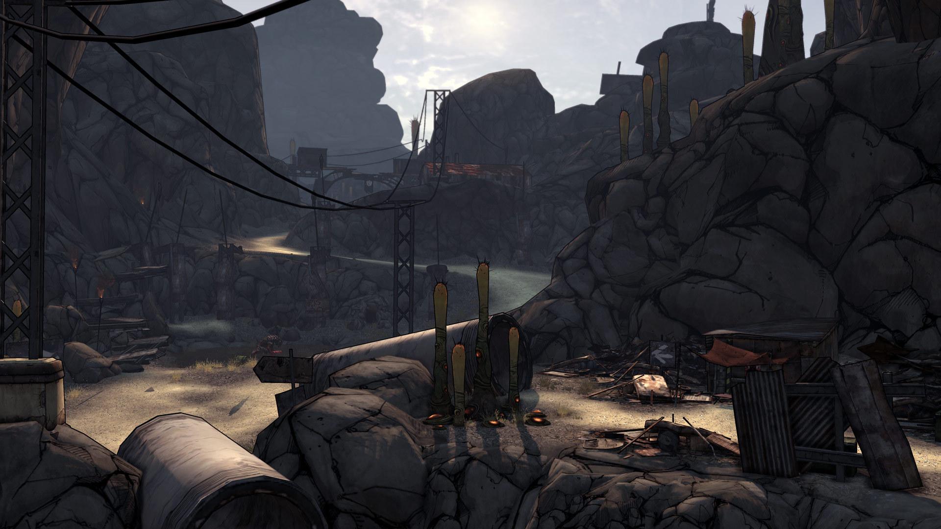 Borderlands Game of the Year PC Key Fiyatları