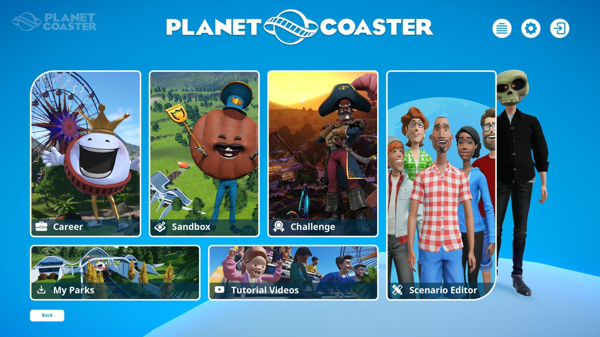 Planet Coaster PC Key Fiyatları
