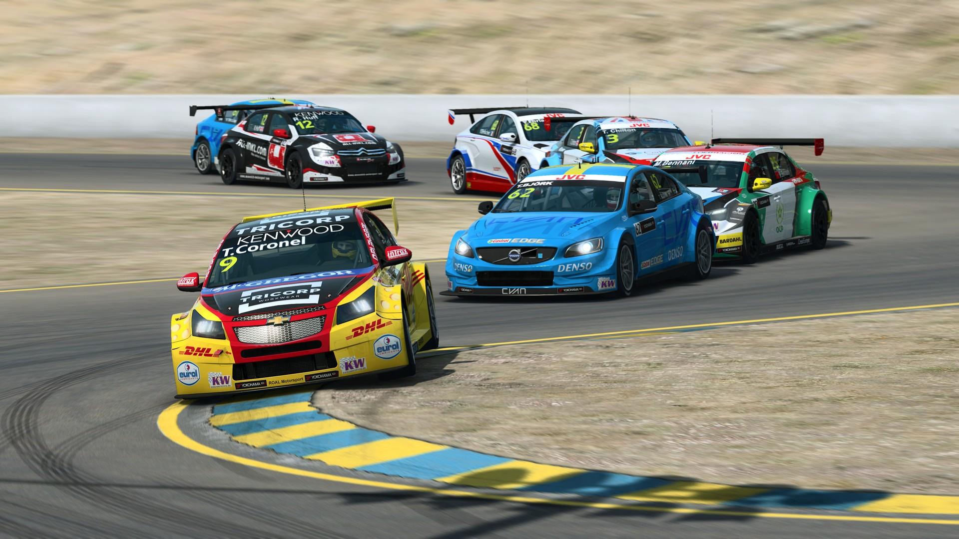 RaceRoom Racing Experience PC Fiyatları