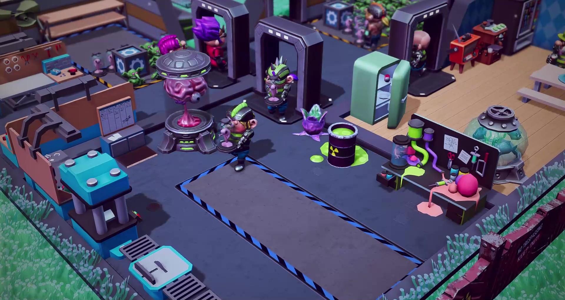 Little Big Workshop - The Evil DLC PC Key Fiyatları