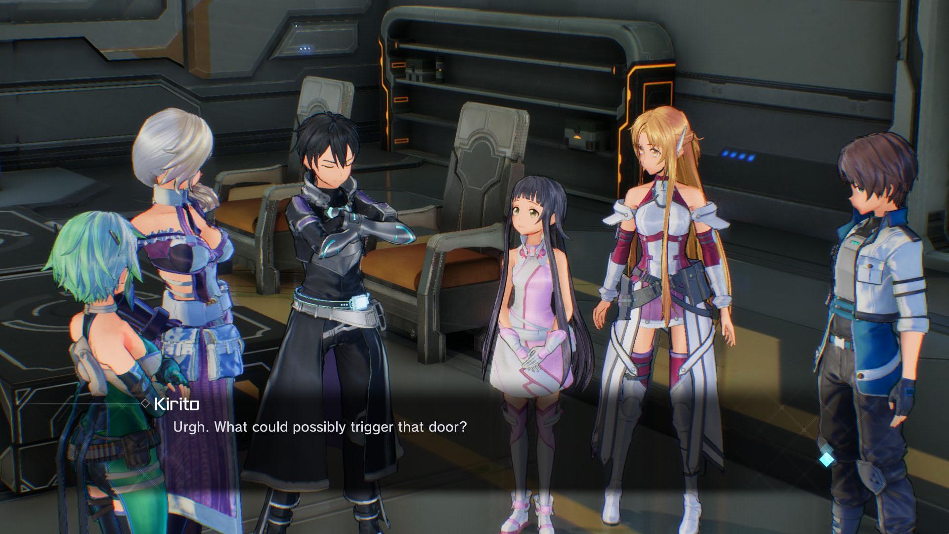 Sword Art Online: Fatal Bullet - Dissonance Of The Nexus Expansion Fiyat Karşılaştırma
