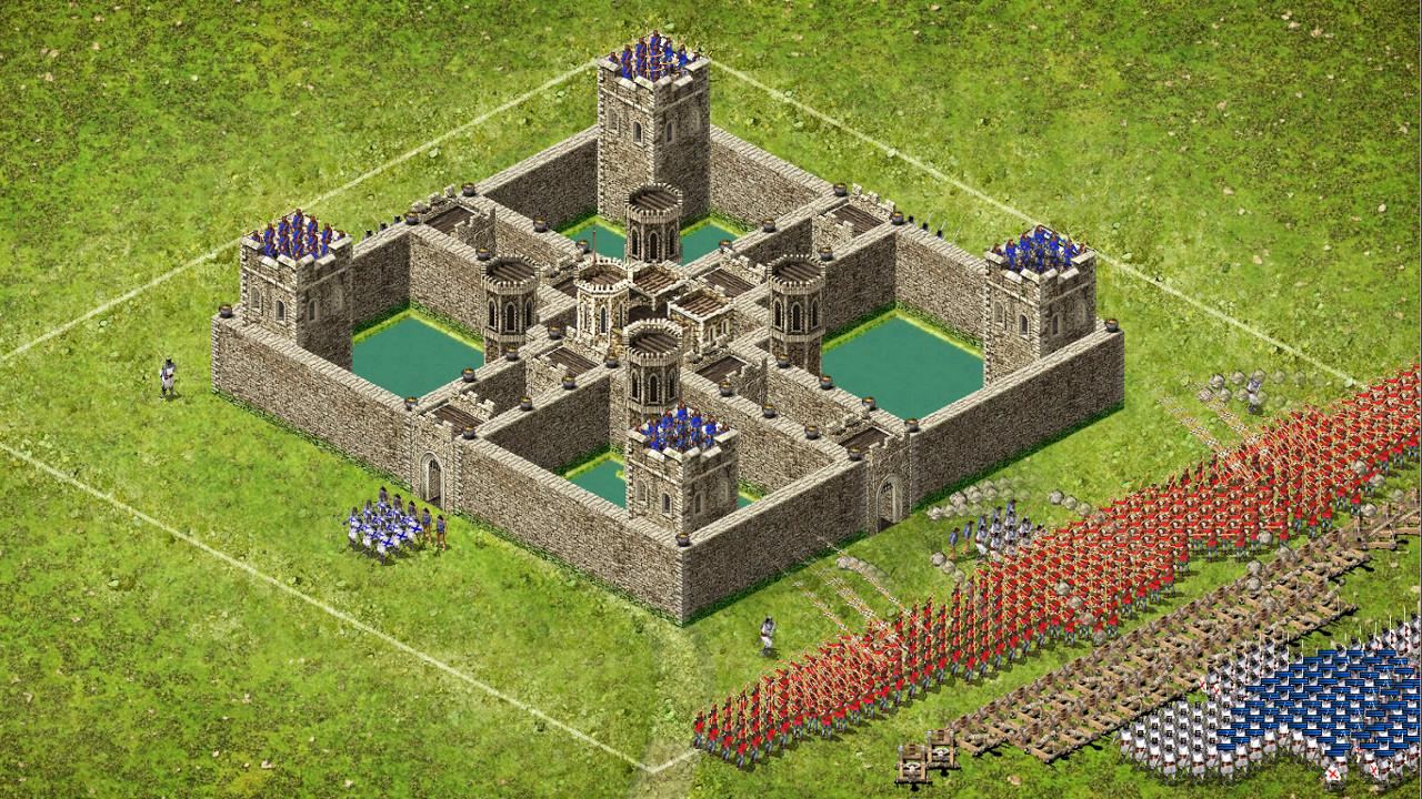 Stronghold Kingdoms PC Key Fiyatları