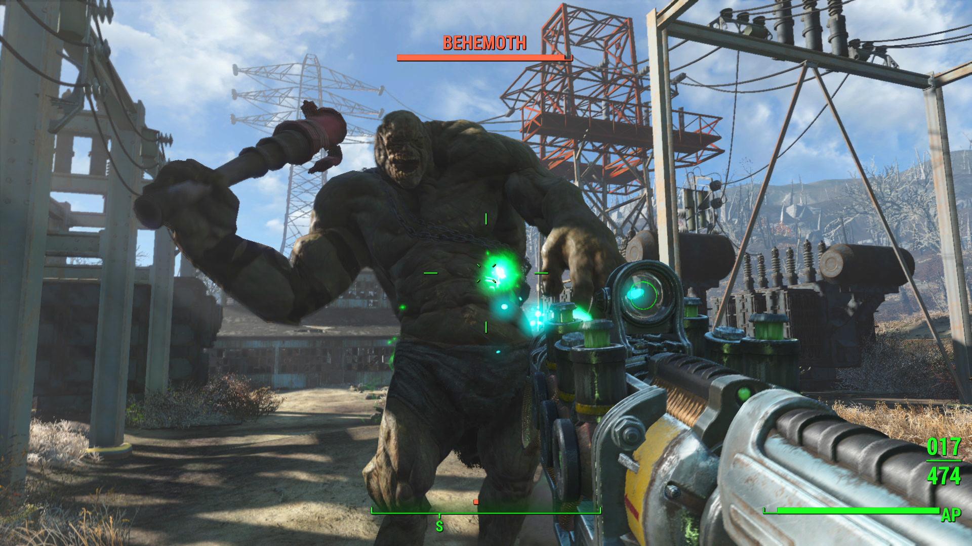Fallout 4 PC Key Fiyatları