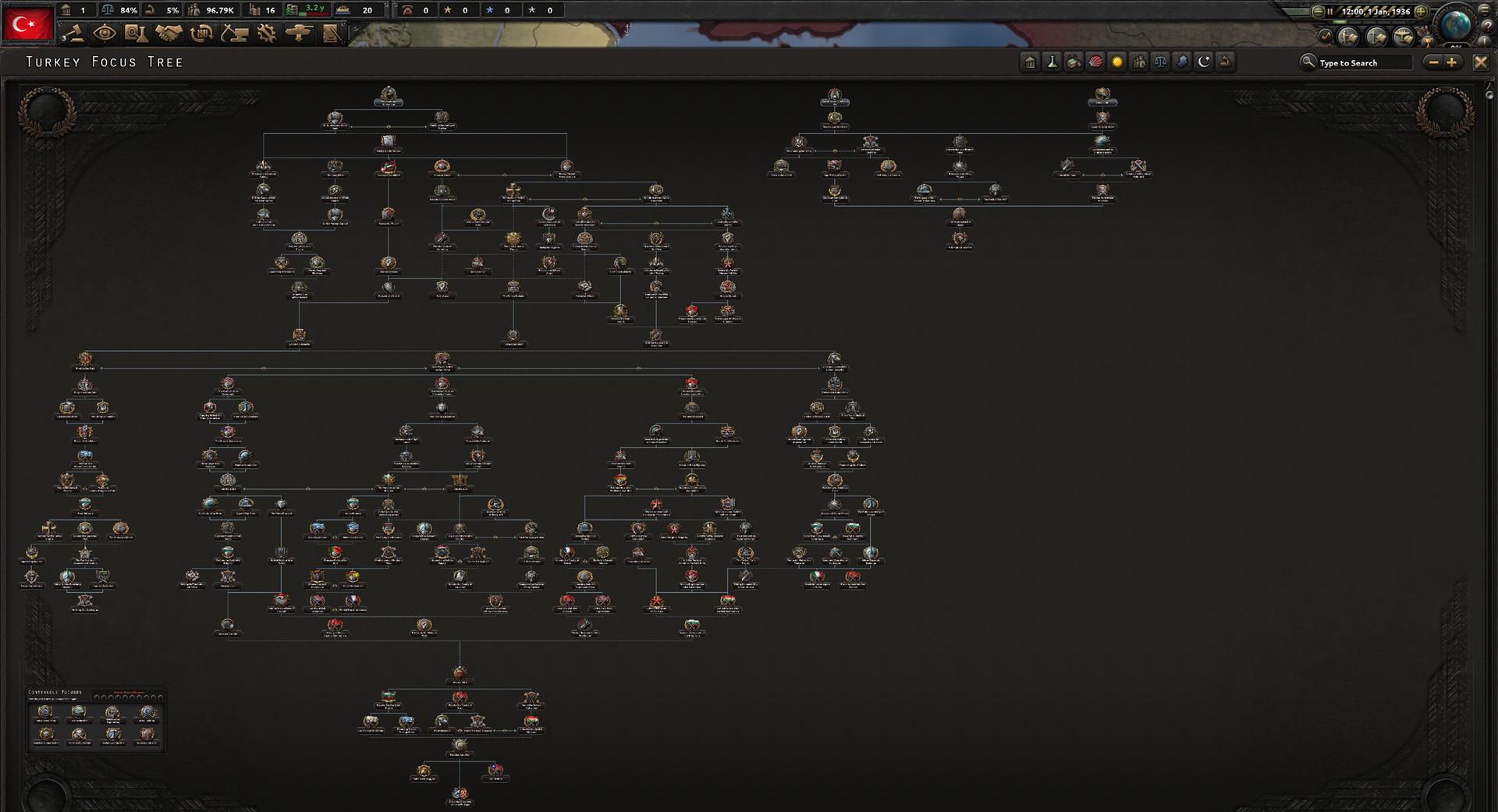 Expansion - Hearts of Iron IV: Battle for the Bosporus PC Key Fiyatları