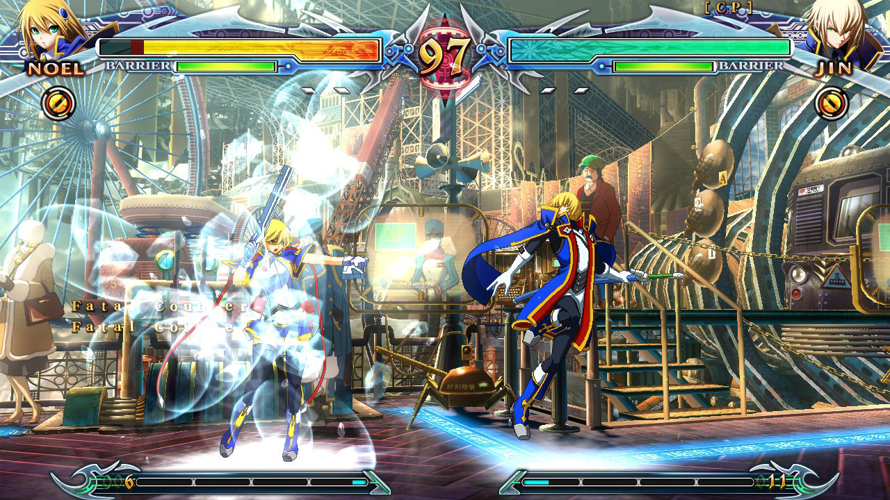 BlazBlue: Chronophantasma Extend PC Fiyatları