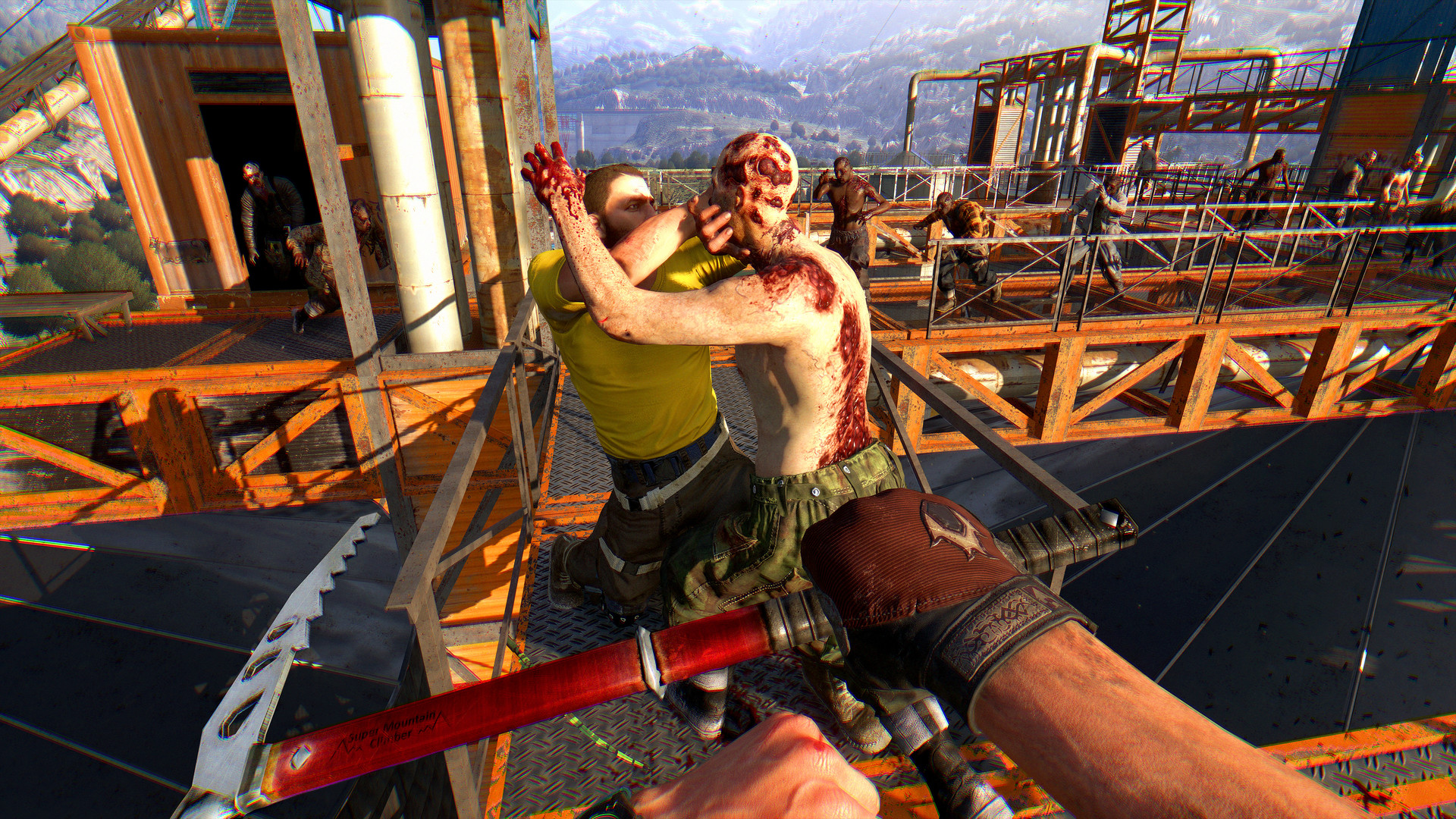 Dying Light: The Following PC Fiyatları