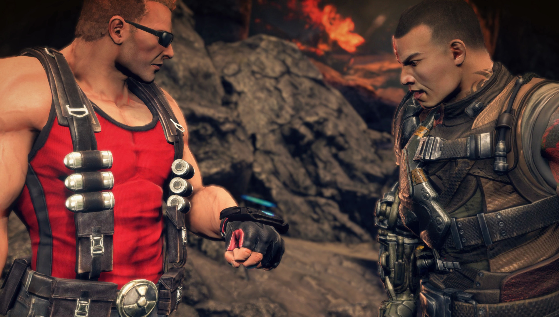 Duke Nukem's Bulletstorm Tour PC Key Fiyatları