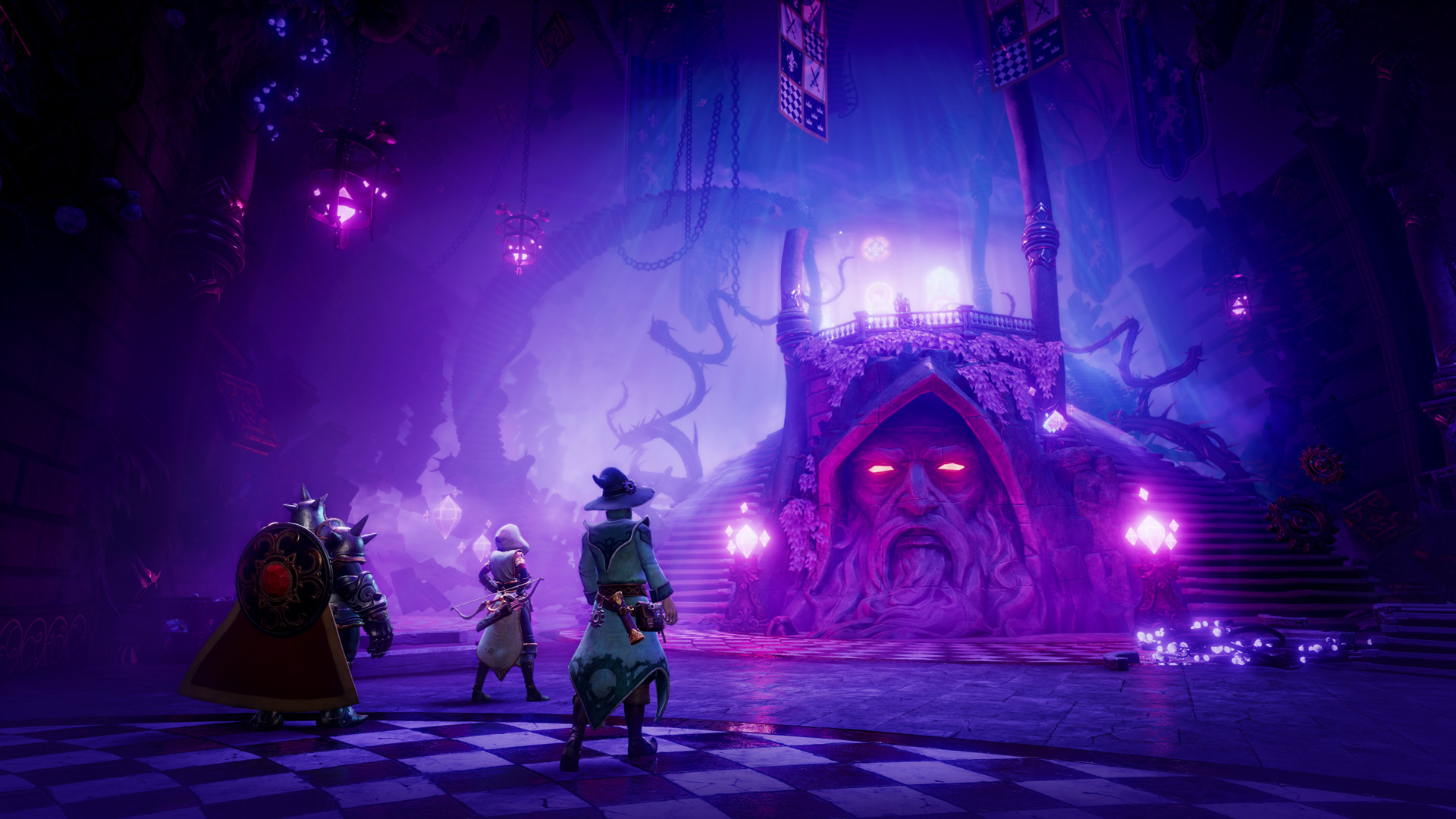 Trine 4: The Nightmare Prince PC Key Fiyatları