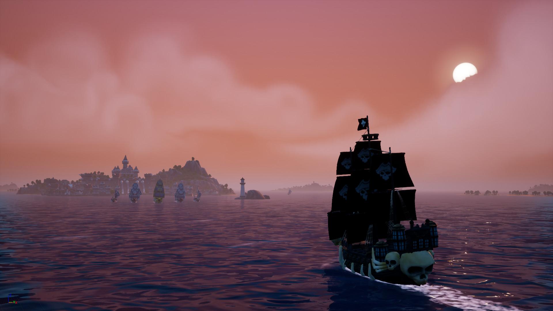 King of Seas PC Key Fiyatları