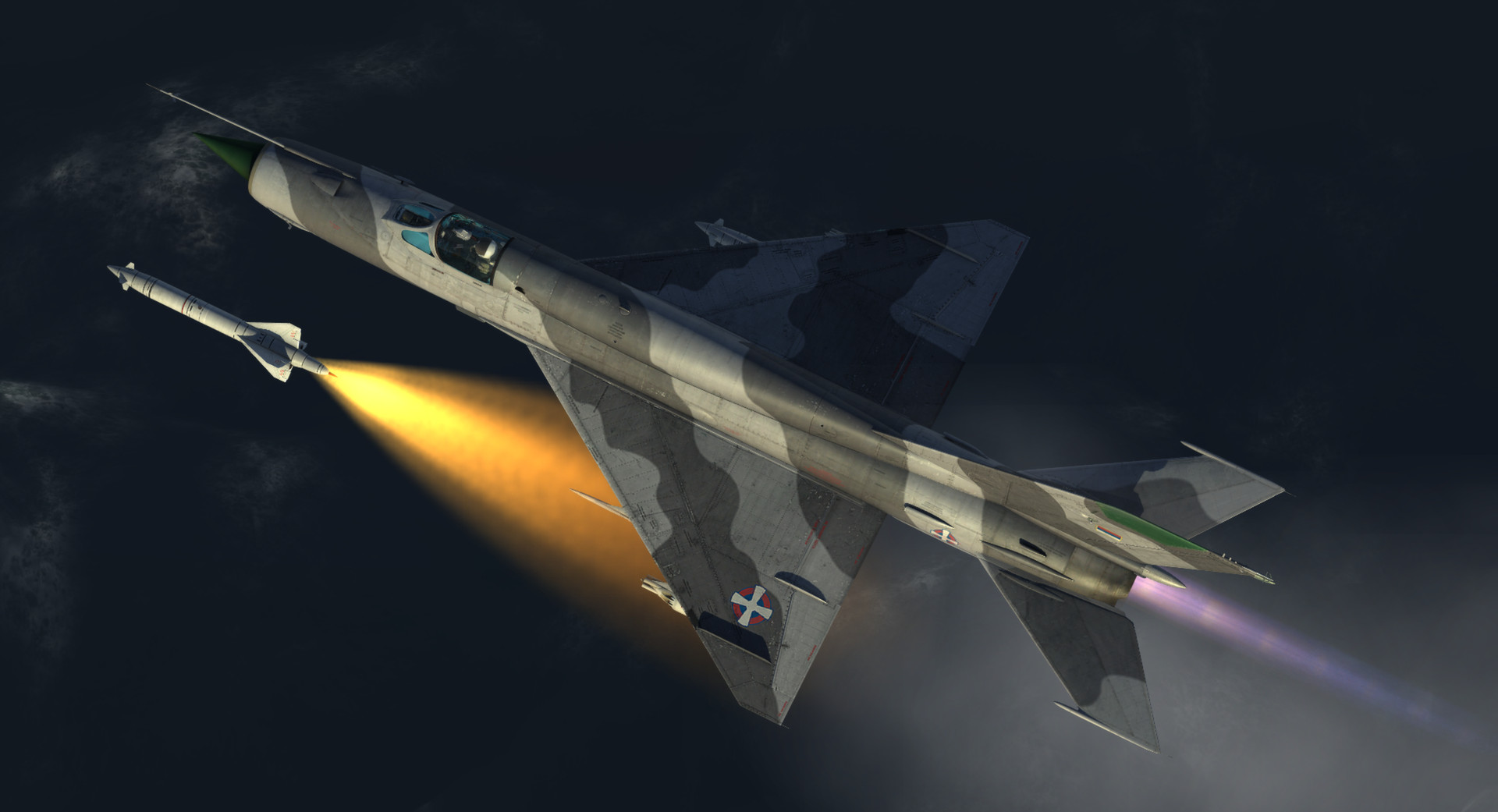 DCS: MiG-21Bis PC Fiyatları
