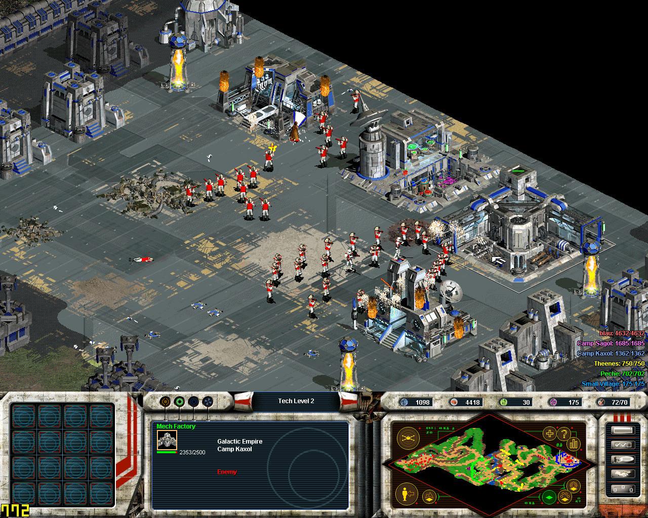STAR WARS™ Galactic Battlegrounds Saga PC Key Fiyatları