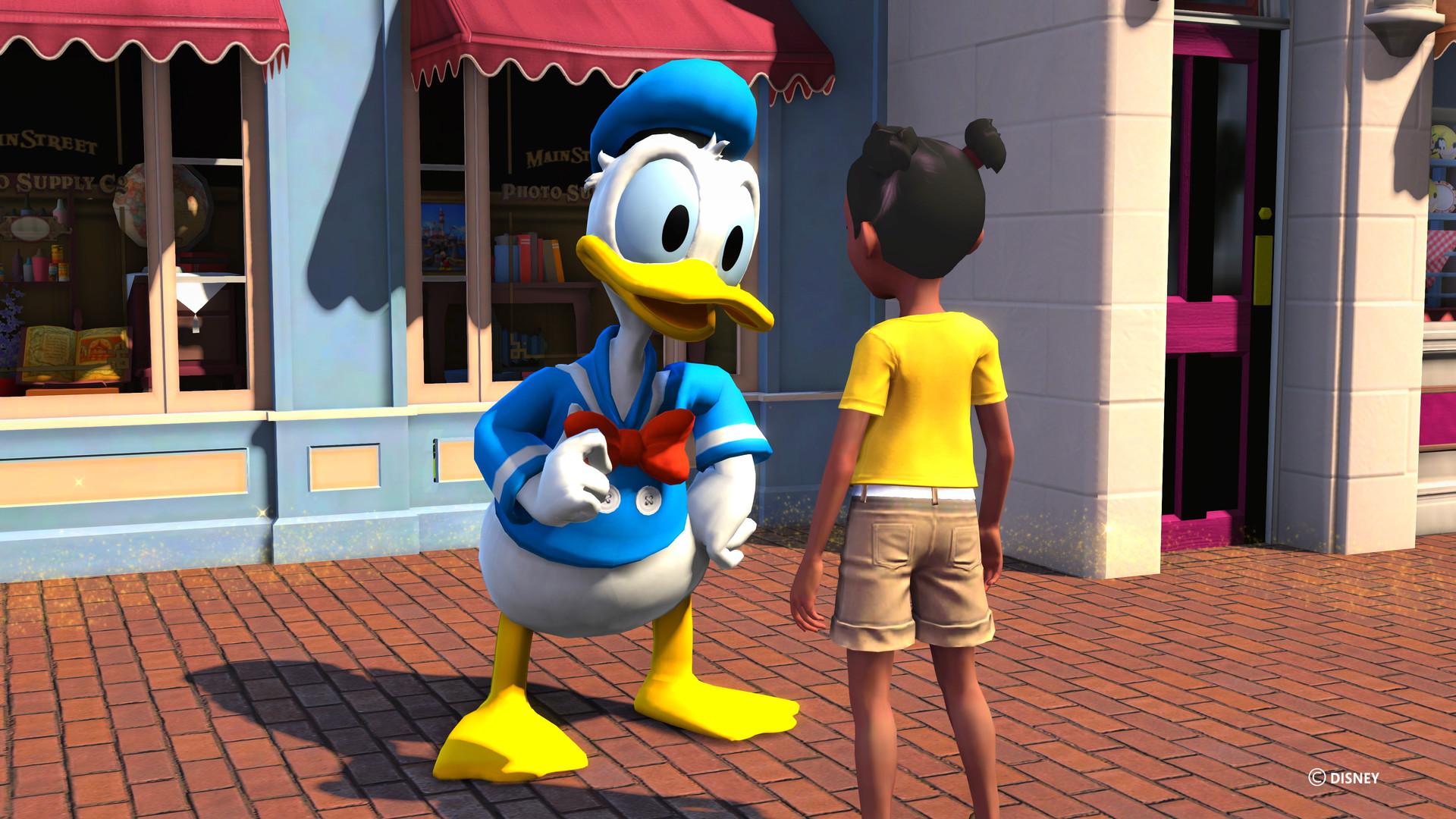 Disneyland Adventures PC Fiyatları