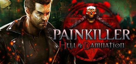 Painkiller Hell & Damnation