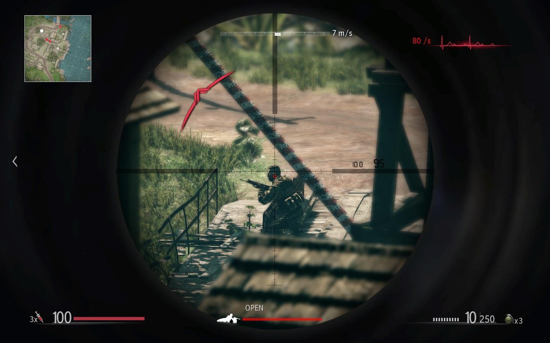 Sniper: Ghost Warrior Fiyat Karşılaştırma