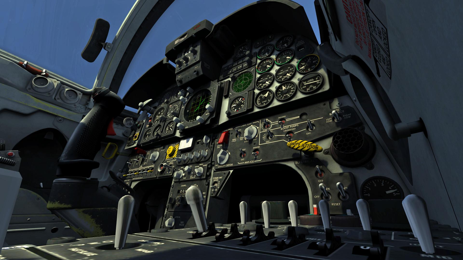 DCS: F-5E Tiger II PC Key Fiyatları