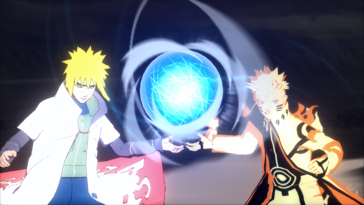 NARUTO SHIPPUDEN: Ultimate Ninja STORM Revolution PC Key Fiyatları