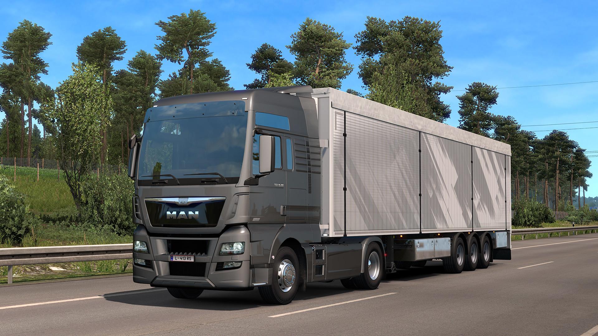 Euro Truck Simulator 2 PC Key Fiyatları