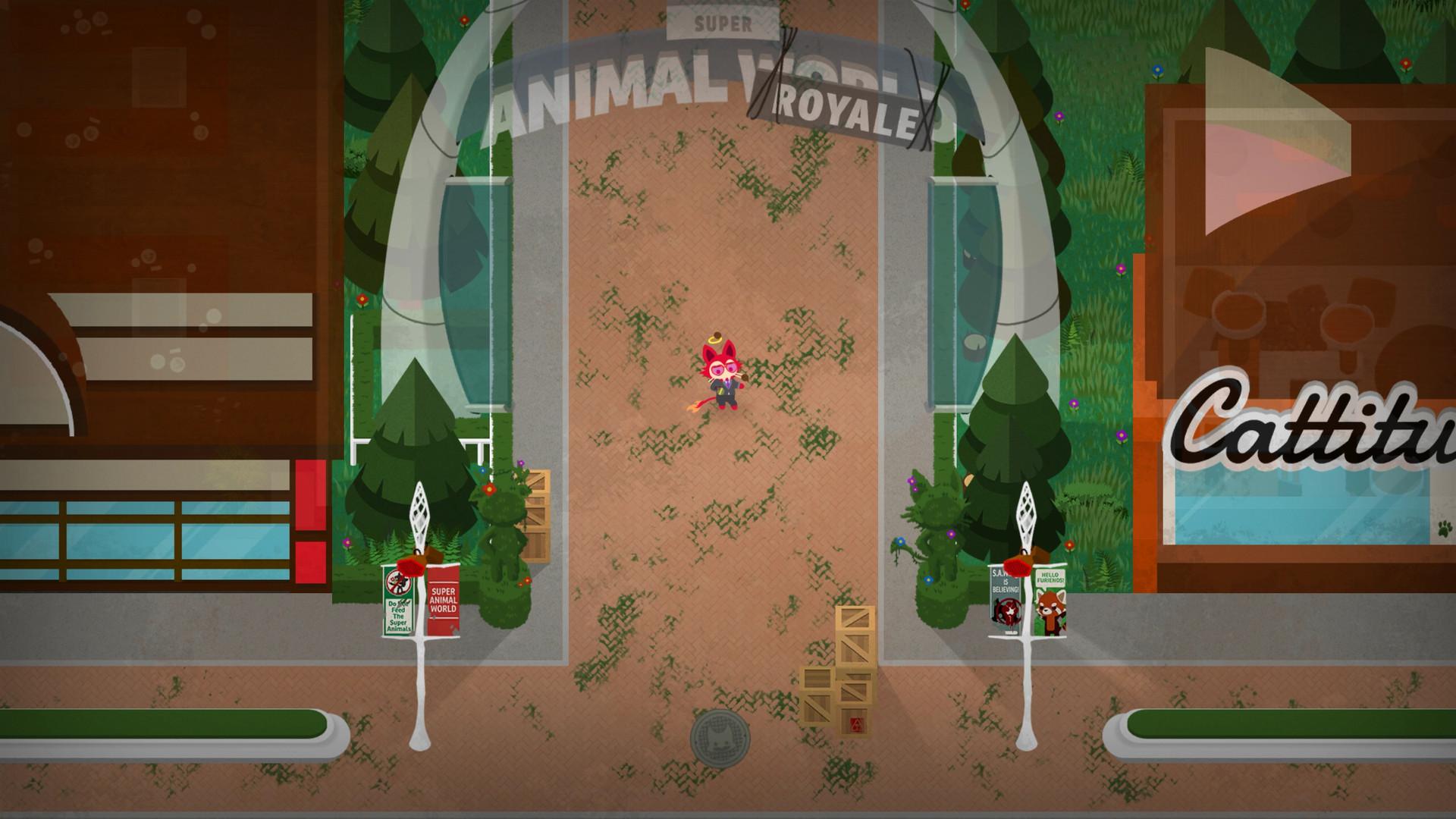 Super Animal Royale Founder's Edition PC Fiyatları